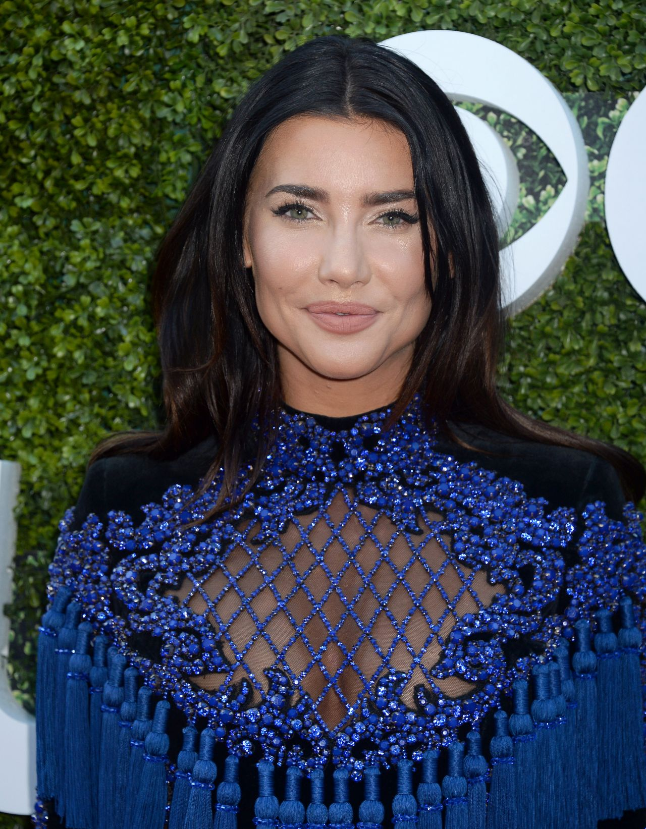 Jacqueline MacInnes Wood - CBS  CW  Showtime Summer TCA Party in West