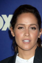 Jaina Lee Ortiz – Fox 2016 Summer TCA All-Star Party in West Hollywood 8/8/2016
