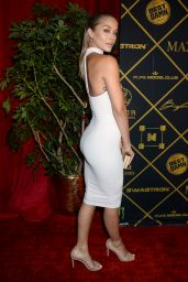 Jasmine Sanders – 2016 Maxim Hot 100 Party in Los Angeles