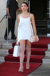 Jenna Dewan-Tatum Style - Beverly Hills 08/23/2016
