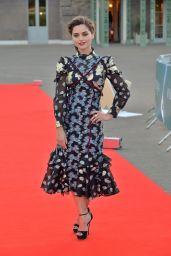 Jenna Louise Coleman - ITV