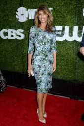 Jennifer Esposito – CBS, CW, Showtime Summer TCA Party in West Hollywood 8/10/2016