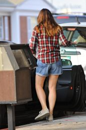 Jennifer Garner - Out in Los Angeles 8/26/2016