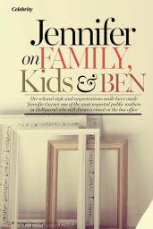 Jennifer Garner - Women