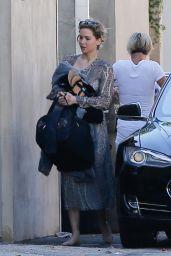 Jennifer Lawrence - Out in Malibu 8/28/2016