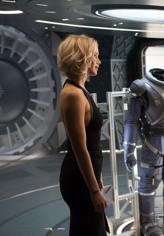 Jennifer Lawrence - 'P... Passengers Jennifer Lawrence Imdb