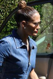 Jennifer Lopez - InStyle Jennifer Klein