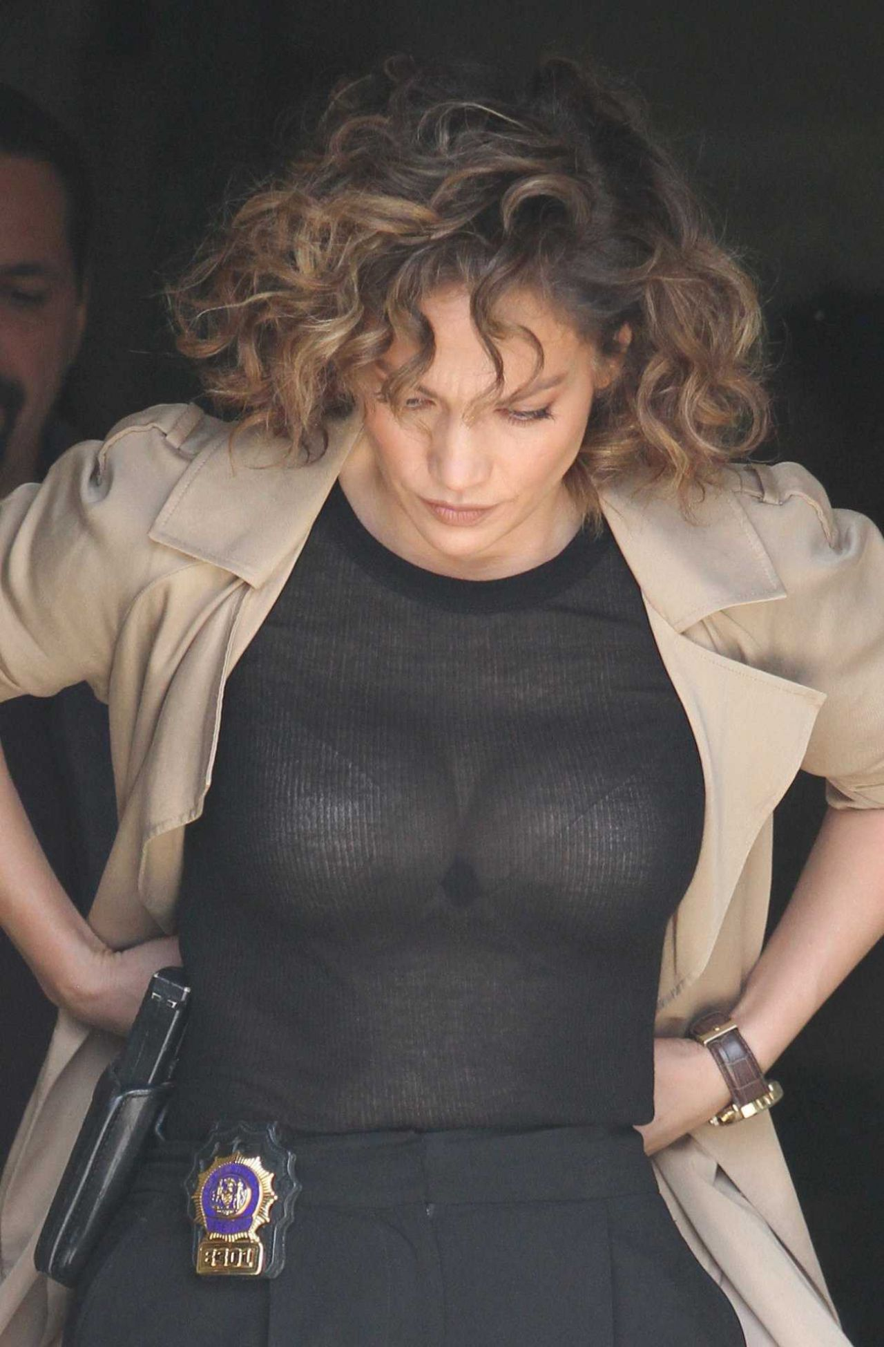 Jennifer Lopez Porn Pics 31