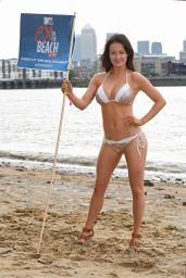 Jess Impiazzi  - Ex On The Beach Cast Photocall, August 2016