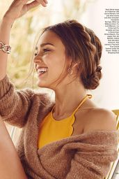Jessica Alba - Allure Magazine September 2016 Issue