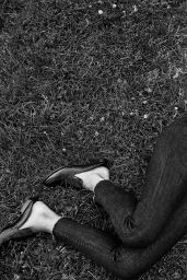 Jessica Alba - DL1961 Fall 2016 Campaign