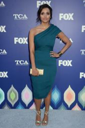 Jessica Lucas – Fox 2016 Summer TCA All-Star Party in West Hollywood 8/8/2016