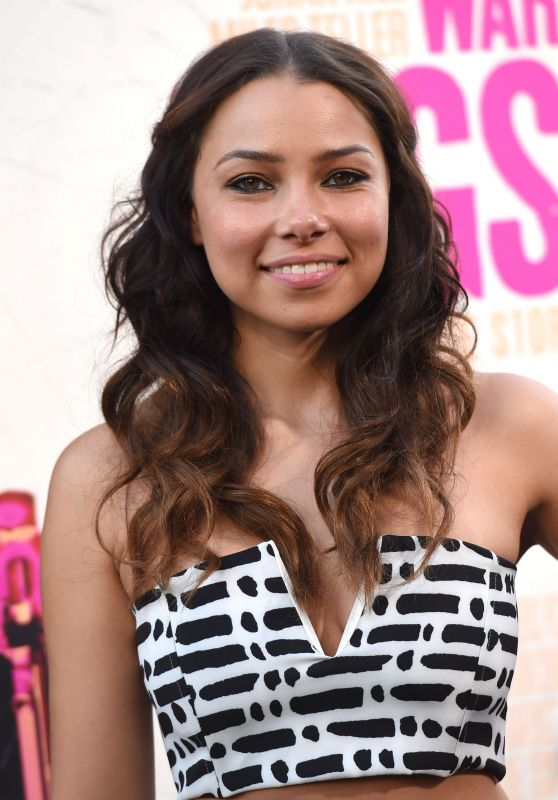 Jessica Parker Kennedy - Warner Bros. Pictures