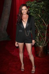 Jessica Sutta – 2016 Maxim Hot 100 Party in Los Angeles