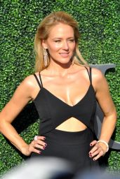 Jewel Kilcher - US Open Tennis Championships 2016 - Queens, NYC 8/29/2016