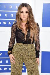 Joanna Jojo Levesque – MTV Video Music Awards 2016 in New York City 8/28/2016
