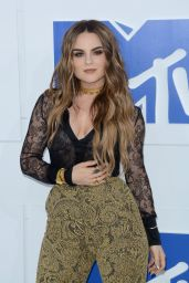 Joanna Jojo Levesque – MTV Video Music Awards 2016 in New York City 8/28/2016