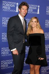 Joanne Froggatt - Hollywood Foreign Press Association