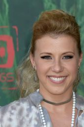 Jodie Sweetin -