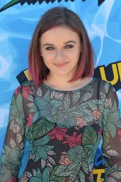Joey King – Just Jared Summer Bash 2016 in Los Angeles