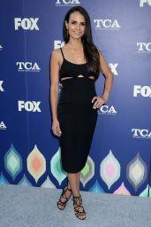 Jordana Brewster – Fox 2016 Summer TCA All-Star Party in West Hollywood 8/8/2016