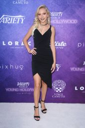 Jordyn Jones – Variety's 'Power of Young Hollywood' Event in LA 8/16/2016
