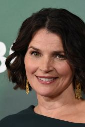 Julia Ormond – NBCUniversal Press Day – 2016 Summer TCA Tour in Beverly Hills 8/2/2016