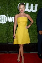 Julie Benz – CBS, CW and Showtime Summer TCA Press Tour in West Hollywood 8/10/2016