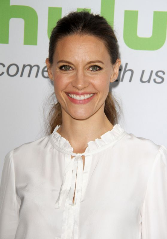 KaDee Strickland - Hulu Summer TCA in Beverly Hills 08/05/2016