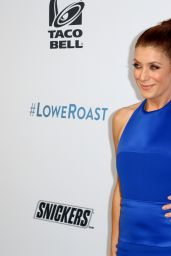 Kate Walsh - Comedy Central Roast Of Rob Lowe in Los Angeles 8/27/2016