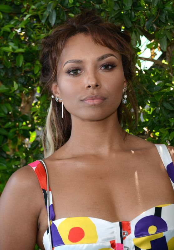Katerina Graham – Teen Choice Awards 2016 in Inglewood, CA