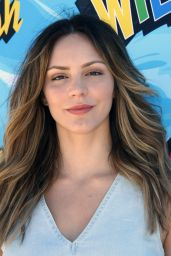Katharine McPhee – Just Jared Summer Bash 2016 in Los Angeles