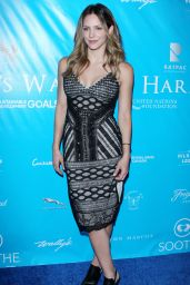 Katharine McPhee - Special Event For UN Secretary-General Ban Ki-Moon in LA 8/10/2016