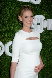 Katherine Heigl – CBS, CW and Showtime Summer TCA Press Tour in West Hollywood 8/10/2016