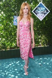 Katherine McNamara – Teen Choice Awards 2016 in Inglewood, CA