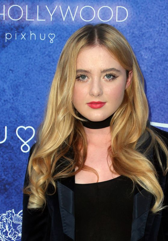Kathryn Newton – Variety's 'Power of Young Hollywood' Event in LA 8/16/2016