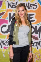 Katie Cassidy - Meet & Greet at Macy