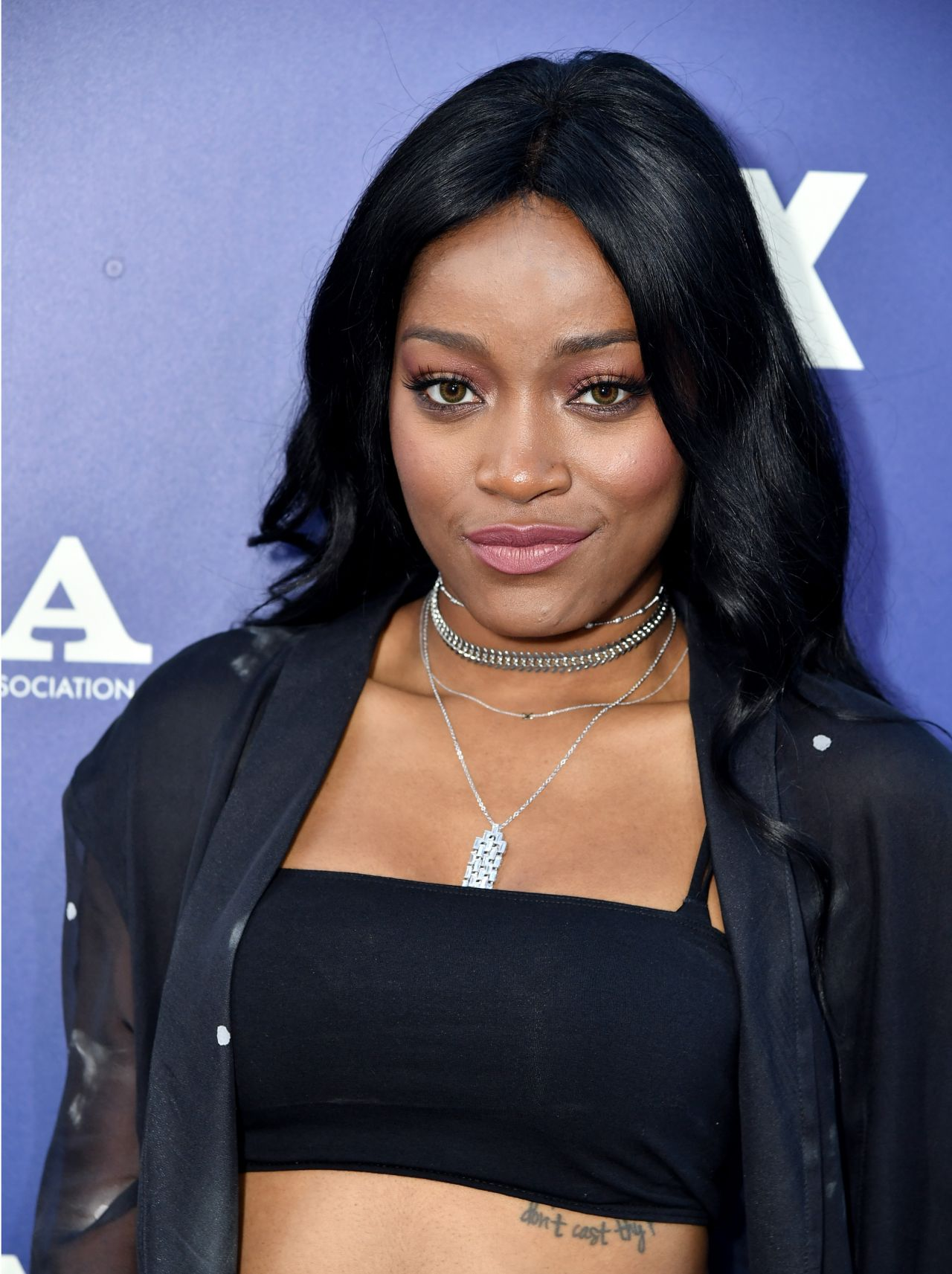 Keke Palmer – Fox 2016 Summer TCA All-Star Party in West ...