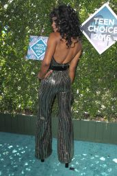 Keke Palmer – Teen Choice Awards 2016 in Inglewood, CA