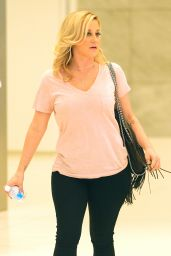 Kellie Pickler - Out in NYC 8/23/2016