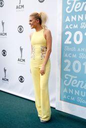 Kelsea Ballerini - ACM Honors at the Ryman Auditorium, Nashville 8/30/2016