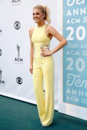 Kelsea Ballerini - ACM Honors at the Ryman Auditorium, Nashville 8/30/2016