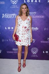 Keltie Knight – Variety's 'Power of Young Hollywood' Event in LA 8/16/2016