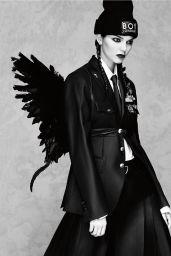 Kendall Jenner - Photoshoot for Vogue Japan, October 2016