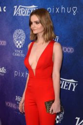 Kerris Dorsey – Variety's 'Power of Young Hollywood' Event in LA 8/16/2016