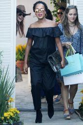 Kerry Washington – InStyle Jennifer Klein's 2017 Annual Day of Indulgence Party in LA 8/14/2016