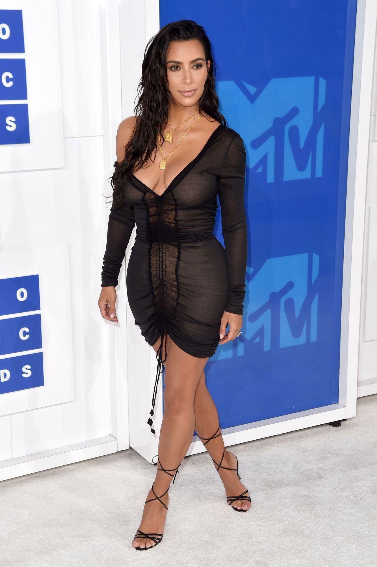 Video de kim kardashian