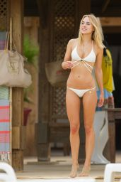 Kimberley Garner Hot in Bikini in St Tropez, France, August 2016