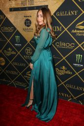 Korrina Rico – 2016 Maxim Hot 100 Party in Los Angeles