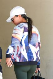 Kourtney Kardashian - Out in Woodland Hills, August 2016